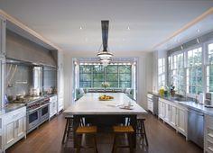 Open Kitchen - (JMP)