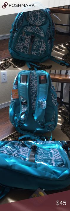 Backpack High Sierra backpack with lots of pockets High Sierra Bags Backpacks