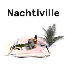 Wist je het al? We invite you to Nachtiville – the new electronic music festival taking place at the bungalow park De Eemhof – 50 kilometers East of Amsterdam, right in the heart of the Netherlands and surrounded by lovely nature. Autumn 2015 will be the starting point for us to open doors for the first time and welcome you to our small, cozy and homelike world we want to share with you. Save the date: 13 - 15 November 2015 #Nachtiville Kijk voor meer informatie op: www.nachtiville.com