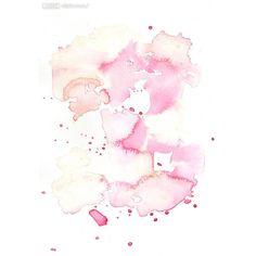 水彩墨迹设计图_底纹背景_背景底纹_底纹边框_设计图库_昵图网nipic.com ❤ liked on Polyvore