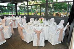 Wedding Venue Options
