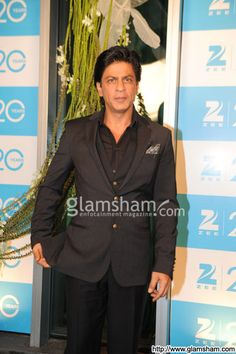 B-Town biggies snapped at Zee TV's 20th year celebration grand bash.