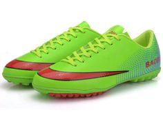 New Men s Kids Boy s Soccer Cleats Shoes Turf Indoor Soccer Shoes Football  Boots 66ced57073f72