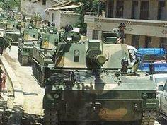 TỔ QUỐC LÂM NGUY: Ảnh Mới Nhất: Xe Bọc Thép Của Quân Đội Trung Quốc ...