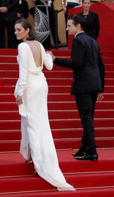 Vestidos de novia en Cannes