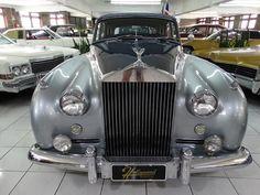 D&D Mundo Afora: Gramado (RS) - Hollywood Dream Cars