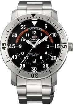 Orient mens Watches