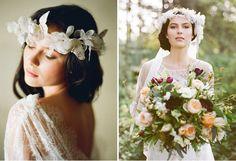 English Garden Inspiration | Green Wedding Shoes Wedding Blog | Wedding Trends for Stylish + Creative Brides