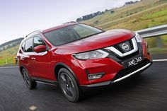 The 2019 Nissan X Trail continues to offer top safety scores, remarkable space inside, and all-round versatility; it's still one of the best small SUVs, and a good value for money. 2019 Nissan X Trail Interior [mwp_html tag= Chevy 2500hd, Kia Optima, Top Gear, Car And Driver, Release Date, Fuel Economy, Concept Cars, Nissan, Safari