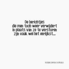 Waar! #nederlands #tekst #quote