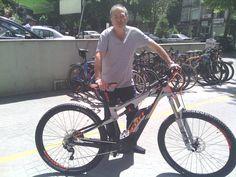 Instagram picutre by @bikeandoutdoor: #scottgenius#ebike#bosch#fox#scott#swiss#turkey#mountains#mtb#enduro#allmountainstyle#caddebostan#fenerbahçe#kalamış# - Shop E-Bikes at ElectricBikeCity.com (Use coupon PINTEREST for 10% off!)