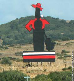 Compañero de viajes en la zona de Andalucia.
