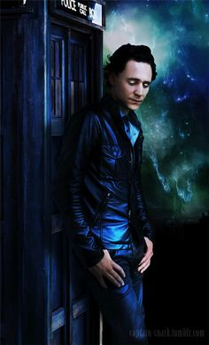 Tom Hiddleston.... Twelfth Doctor, please? OH MY GOSH THAT WOULD BE BRILLIANTLY FANTASTIC