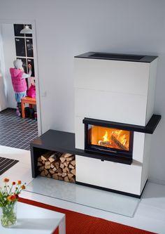 Contura Ci31 #KernowFires #stove #woodburner #cornwall #contemporary #modern #wadebridge #redruth #fireplaces #freestanding