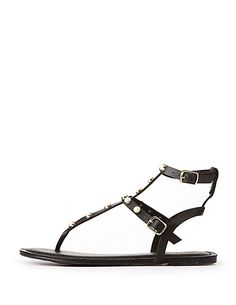 51436c755 Faux Pearl Gladiator Sandals