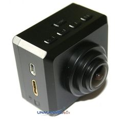 Cheaper GoPro Alternative! 1080p FPV action camera