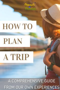 If there's one thing that we've got down, it's how to plan a trip! After traveling to nearly every state in the US and roughly 40 other countries, we've picked up a lot of tips and tricks from our experiences planning trips. No matter if it's a quick weekend vacation, an epic RV road trip, a luxurious spa getaway, a cruise, or a backpacking trip around Asia. We've pretty much done it all and want to share with you all the things we've learned along the way. Travel Checklist, Travel Advice, Budget Travel, Travel Tips, Road Trip Games, Road Trips, Road Trip Planner, Weekend Vacations, Solo Travel