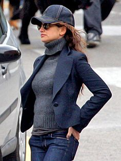 Penelope Cruz - Not Just Jeans - Ultimate Jeans Guide - Fashion - InStyle
