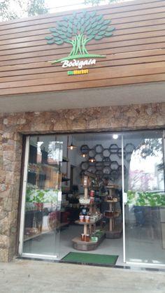 Sua loja de produtos naturais!