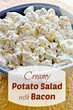 Potato salad recipes, Potato salad and Salad recipes on Pinterest