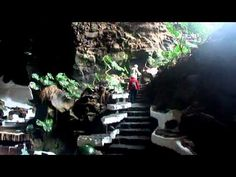 Jameos del Agua by night: Dinner & Music - Touristticket