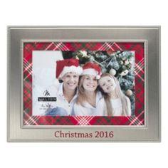 "Malden+""Christmas+2016""+4""+x+6""+Frame+"