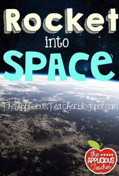 I love teaching about the sun, moon, stars, and planets! SO many great space activities in this post using the close reading routine!