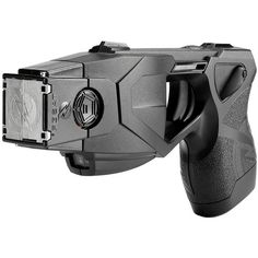 TASER X26P (Law Enforcement Version without Evidence.com Subscription)