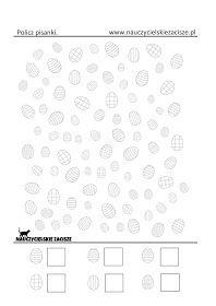 wielkanoc karty pracy dla dzieci kolorowanki Diagram, Easter, Words, Blog, Spring, Easter Activities, Blogging, Horse