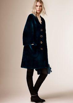 Burberry Prorsum Pre-Fall 2015 – Vogue (Photo: Courtesy of Burberry Prorsum)