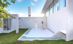 """""""Floating"""" terrasse (Lars Gitz)"""