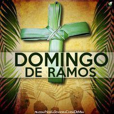 Padre Pedro Fuss SVD: DOMINGO DE RAMOS (20.03.16)