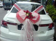 kerala wedding car decorations - Google Search