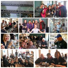 Local Guides Connect - [Recap] Pre-Connect Live 2019 Early AM Coffee Run . - Page 7 - Local Guides Connect Local Guides, Can Not Sleep, What Happens When You, Connection, Running, This Or That Questions, Coffee, Live, Google