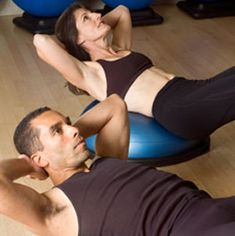 Abdominal and Aerobic Exercises  http://www.learnhandyhealthandwellnesstips.com
