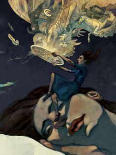 Borrowed Dreams by Kurt Huggins & Zelda Devon