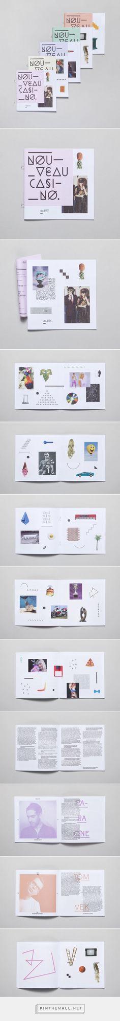 Ill Studio - Nouveau Casino booklet - created via http://pinthemall.net