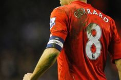 Biased or not, name a better ALL AROUND player? Stevie G, Captain Fantastic, Steven Gerrard, Athletes, Liverpool, Pin Up, Awesome, Sports, People