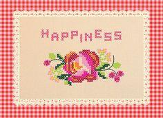 cross stitch embroidery grafic
