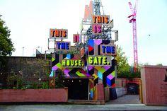 Movement Cafe, London UK Gate, Fair Grounds, London, Activities, Explore, Places, Fun, Travel, Viajes