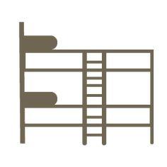 Realizamos dormitorios infantiles y juveniles a medida. Incorporamos literas, escritorios, armarios, canapés,…. Todo lo necesario para hacer del dormitorio de tus hijos un rincón especial. Diseños originales, creativos, funcionales y con materiales de calidad. Elaboración a medida en cualquier acabado. Complementos y mobiliario auxiliar a juego. Consúltanos sin compromiso. 𝐓𝐞𝐥é𝐟𝐨𝐧𝐨: +𝟑𝟒 𝟗𝟕𝟔𝟒𝟓𝟓𝟒𝟖𝟖 𝐌𝐚𝐢𝐥: 𝐢𝐧𝐟𝐨@𝐧𝐚𝐭𝐮𝐫𝐚𝐥-𝐰𝐨𝐨𝐝.𝐞𝐬 Natural Wood, Bookcase, Loft, Shelves, Bed, Furniture, Home Decor, Bunk Beds, Custom Furniture