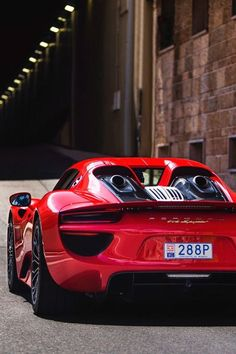 https://taginstant.com/instagram/car  #porshe #red #speed #power #amazing #car