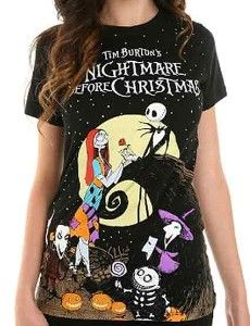 nightmare before christmas lingerie - Google Search