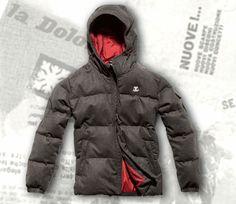 Sportswear man collection   Dolomite