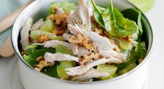 Cominciate la settimana senza lo stress del pranzo in ufficio: ecco il piano settimanale per la vostra schiscetta!   #LeIdeediAIA #AIA #schiscia #pollo #tacchino #work #insalata #salad #schiscietta #cipolle #cipolla #ripieno #ripieni #cook #ricette
