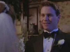"""Heart to Thee, Body to Thee, Always and Forever, So Mote It Be."".....Leo and Piper's Wedding. :)"