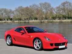 2007 Ferrari 599 GTB HGTE   Villa Erba 2015   RM Sotheby's
