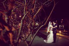 fotografias noivos a noite - nada de luz branca <3
