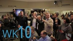 Brief summary of Singularity University's 10-week Accelerator Program as it builds towards Demo Day. Part of a Documentary series chronicling the inaugural Startup Accelerator Program for Singularity University in Silicon Valley.