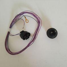 Original NEW Glass Washer Fluid Level Sensor Water level Sensor for VW Golf6 MK6 Touran Tiguan Jetta 7M0 919 376 7M0919376